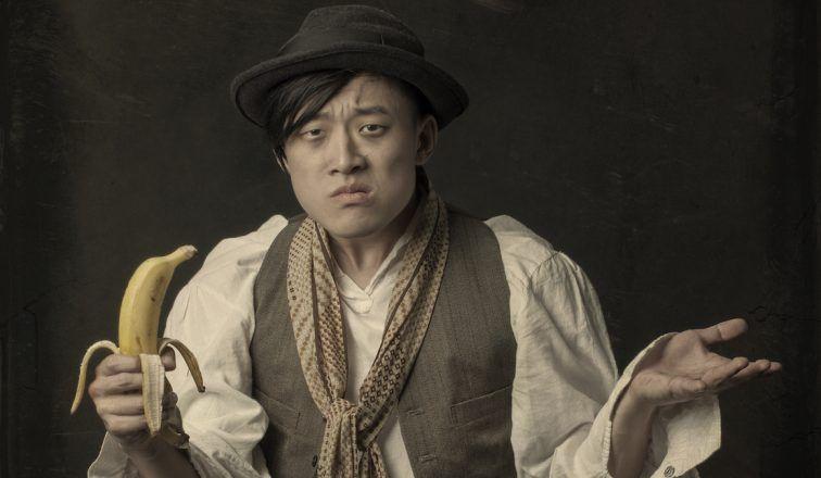 George Zhao: Class clown