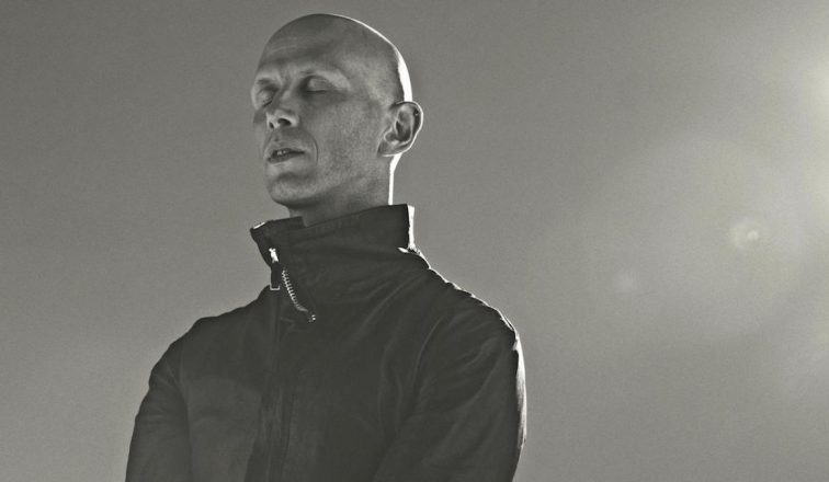Wayne McGregor: Overcoming Borders