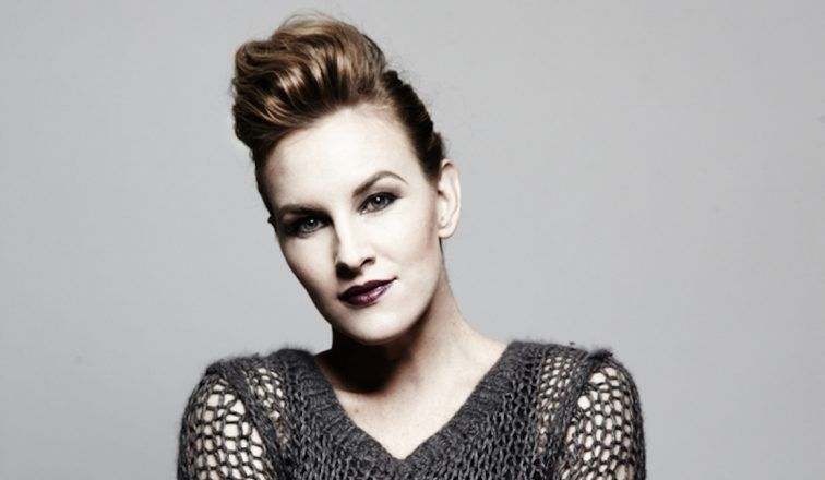 Kate Mulvany: Book Me In