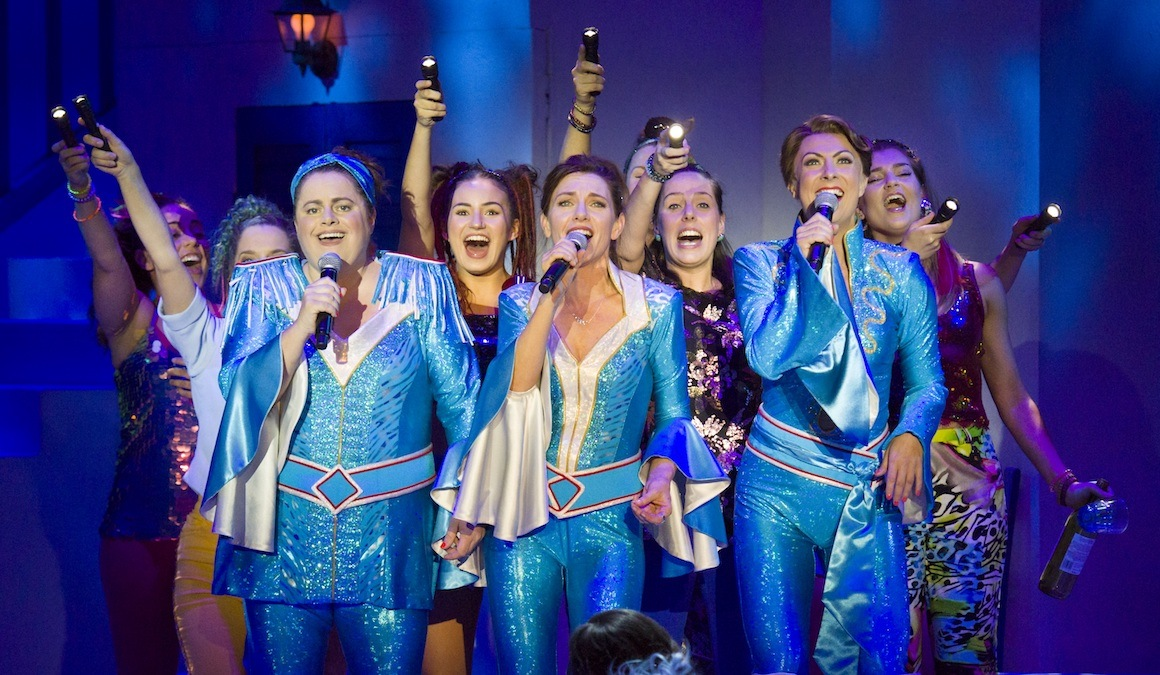 Mamma Mia! The Musical