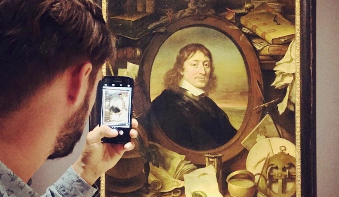 """""""See It, Selfie It"""""""
