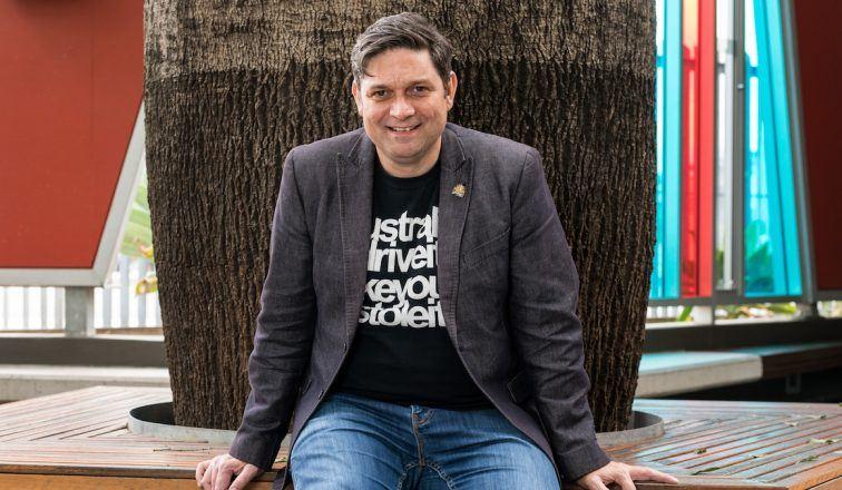 Wesley Enoch unpacks his Sydney Festival Blak Out season