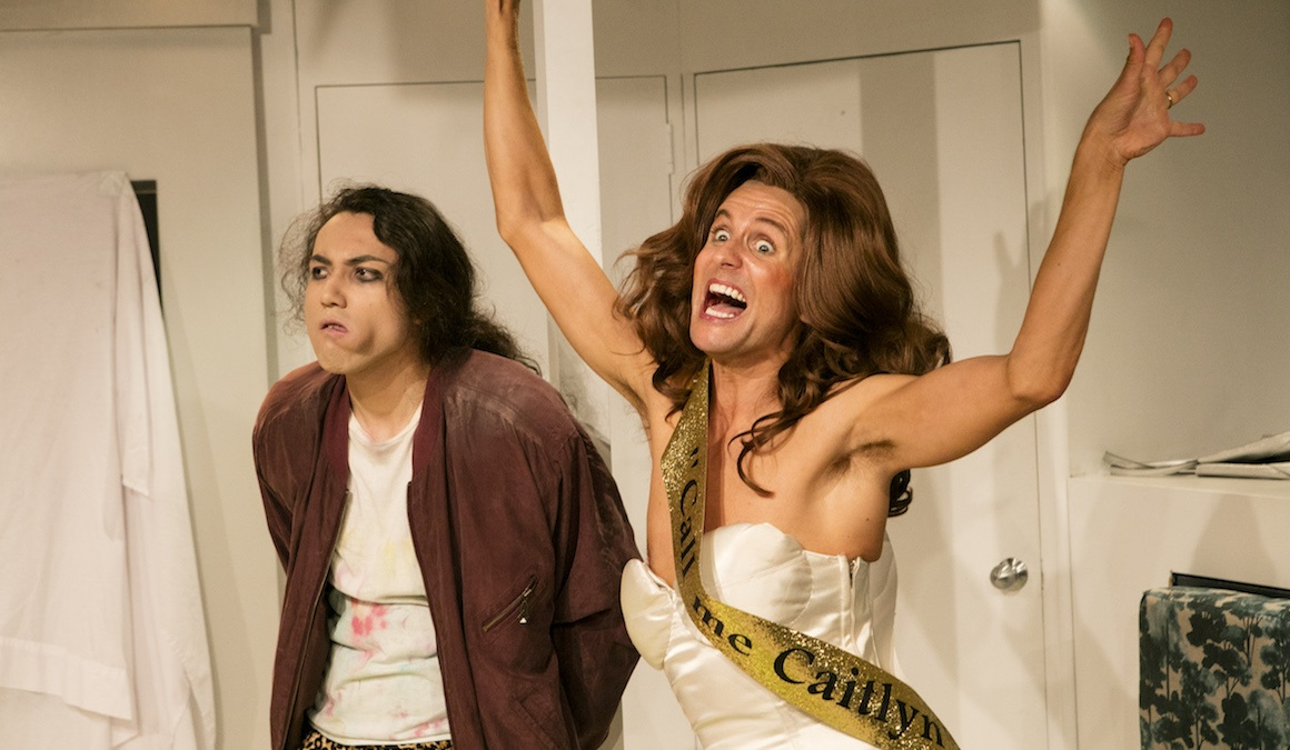 Queer Representation on Stage: Between a Rock and a Problematic Place