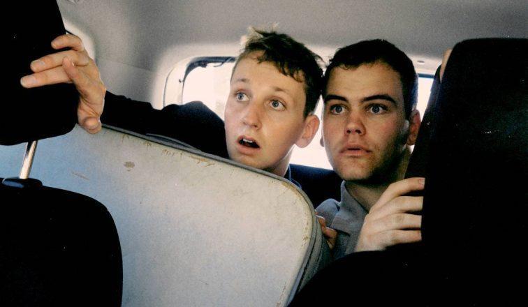 Rudy & Cuthbert
