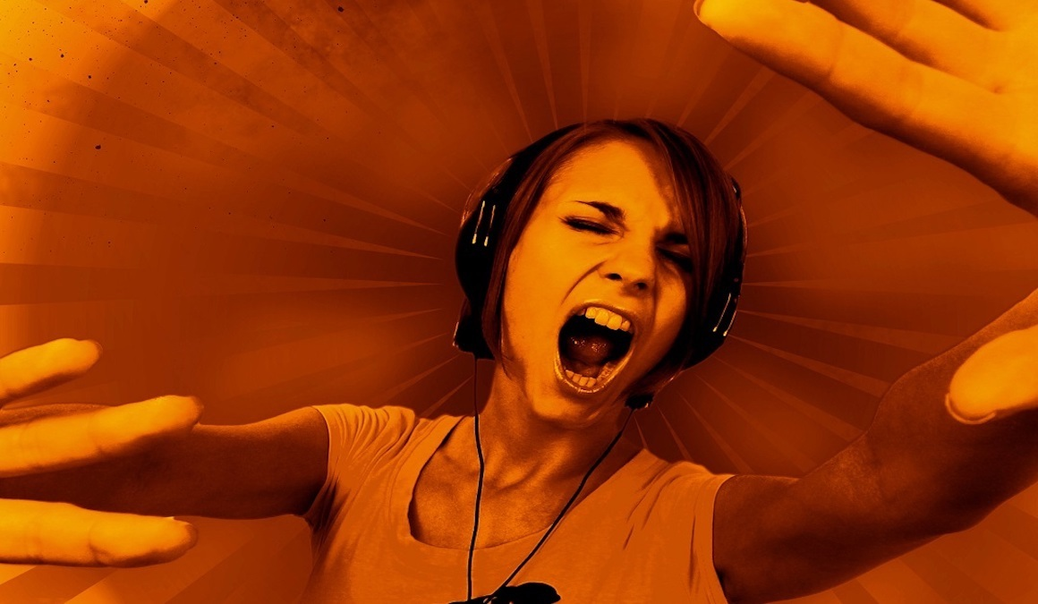 Pump Up the Volume: Silent Disco Revived