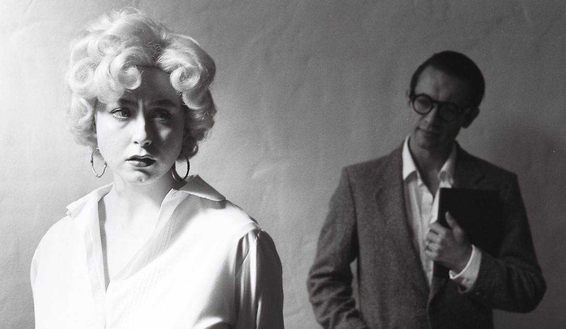 Arthur & Marilyn