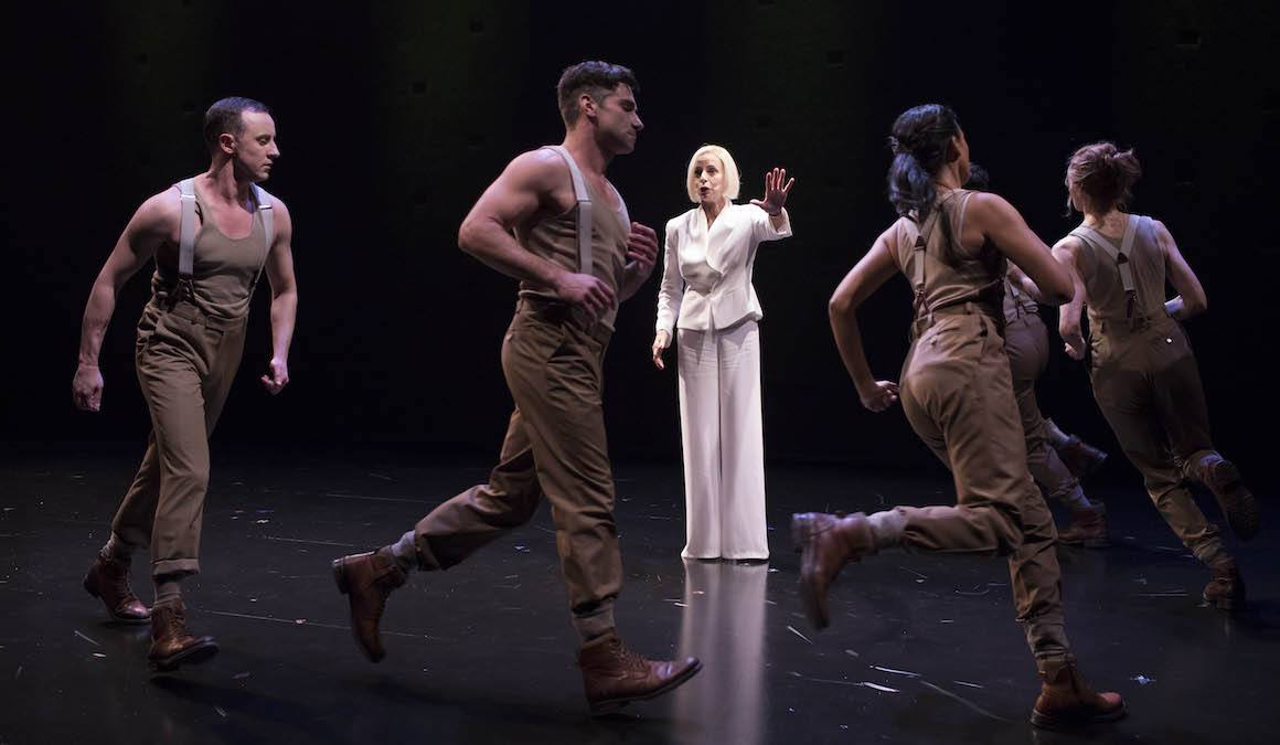 More than meets the eye: the complexity and joy of Cate McGregor