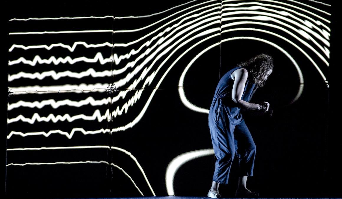 Between Worlds: Jodee Mundy Gets Personal