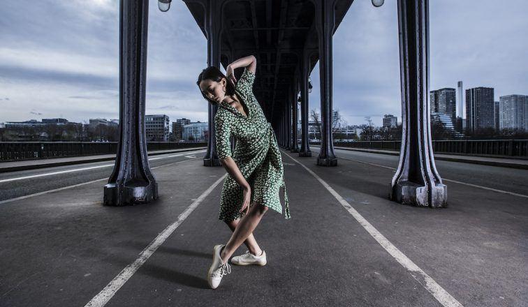 Chloe Leong: Paris Diary