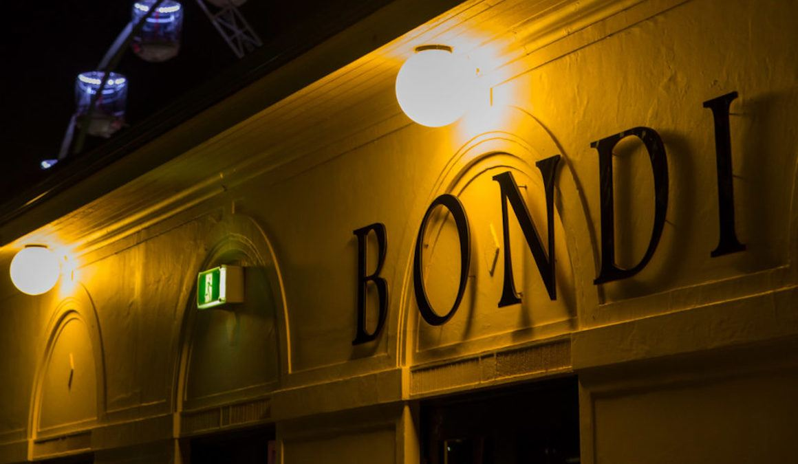 Bondi Feast: Intoxication