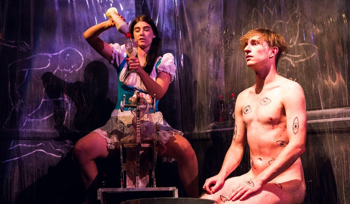 Bondi Feast: Unveiling: Gay Secks 4 Endtiems