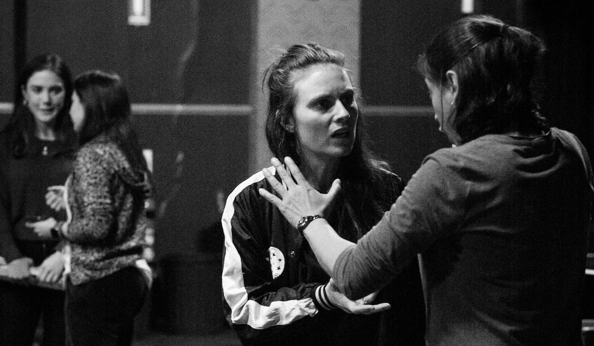 SheShakespeare's Macbeth: the Power of Pain