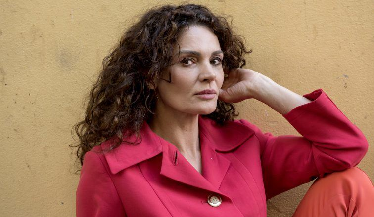 Danielle Cormack finds her Misanthrope