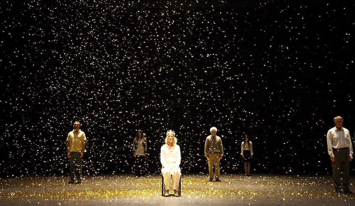 """""""Bewitching"""": How long-form theatre casts its spell"""