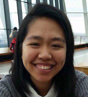 Debbie Zhou