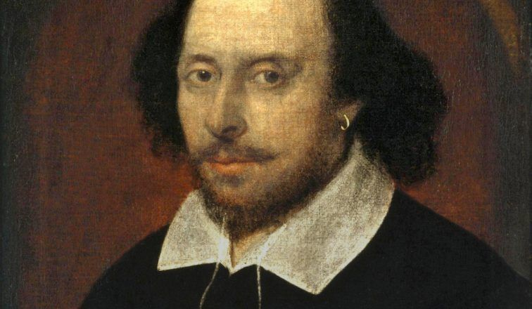 The Works of William Shakespeare (By Chicks)