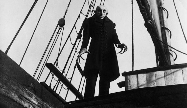Nosferatu: A Fractured Symphony