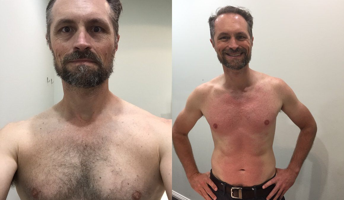 Why (and How) I Waxed My Chest for Shakespeare