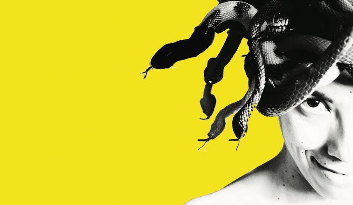 Monster/Woman