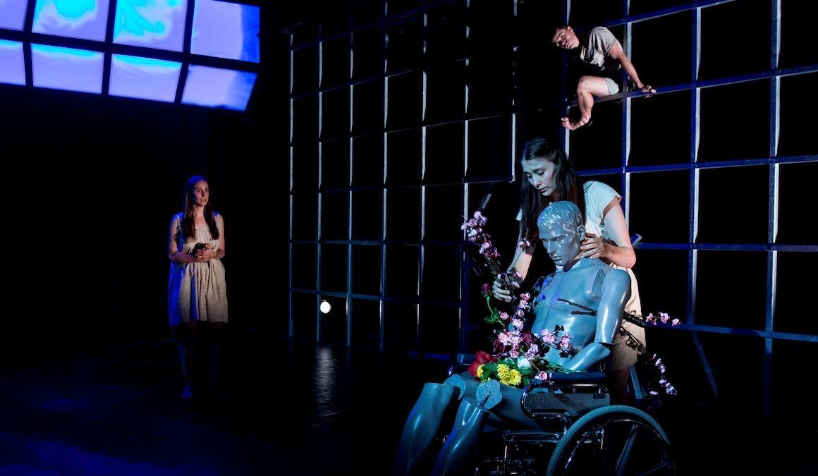 New Theatre: Fresh Eyes on Modern Classics