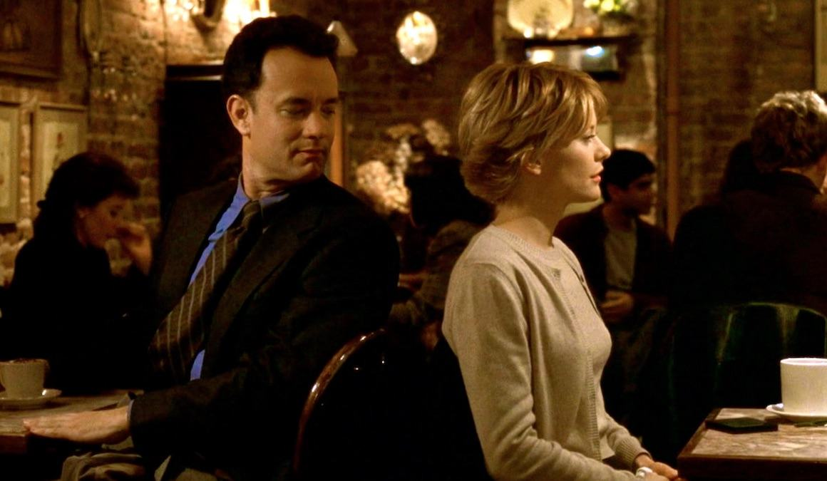 You've Got Mail: The Alchemy of the Adaptation