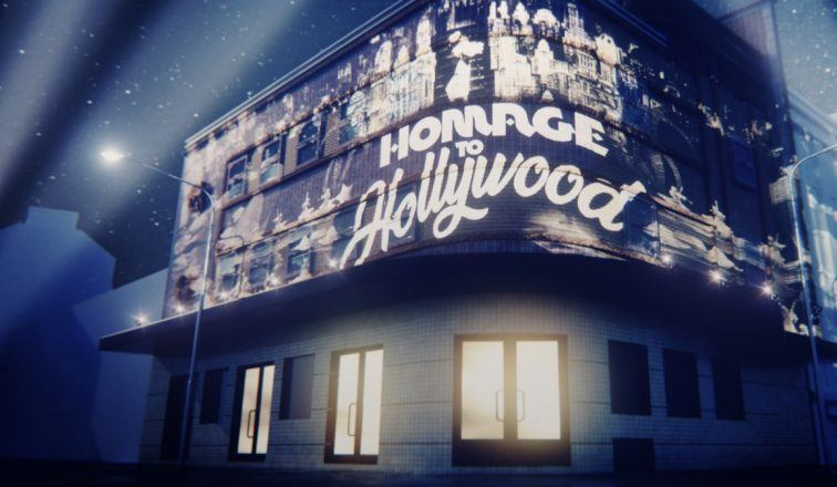 Homage to Hollywood