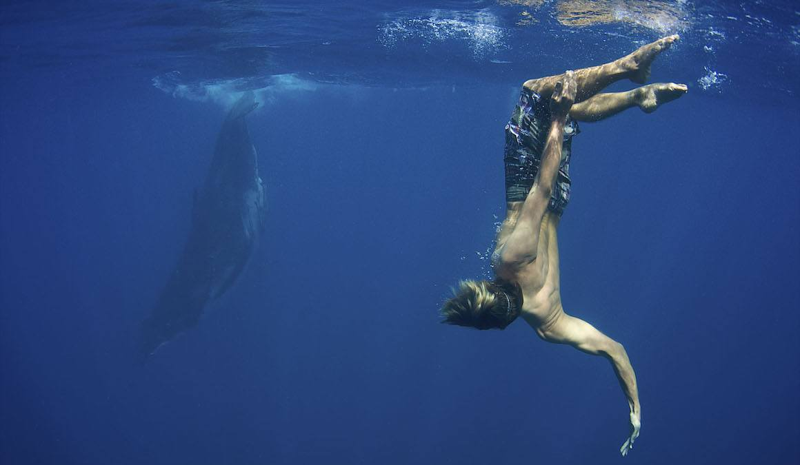 Mermaid surfs the new wave of environmental consciousness
