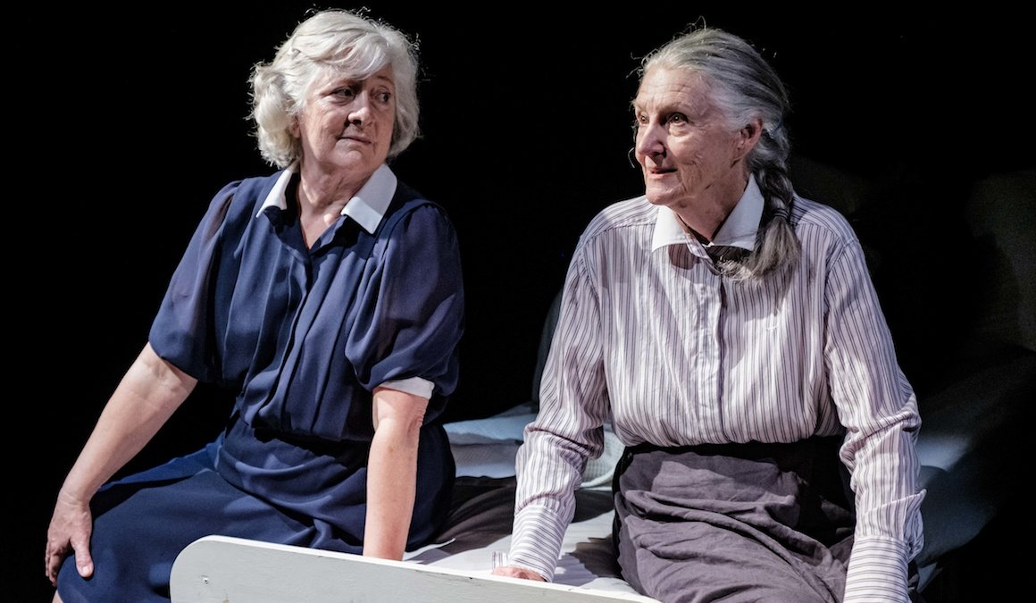 Dawn of a New Age: Ageism in Australian theatre