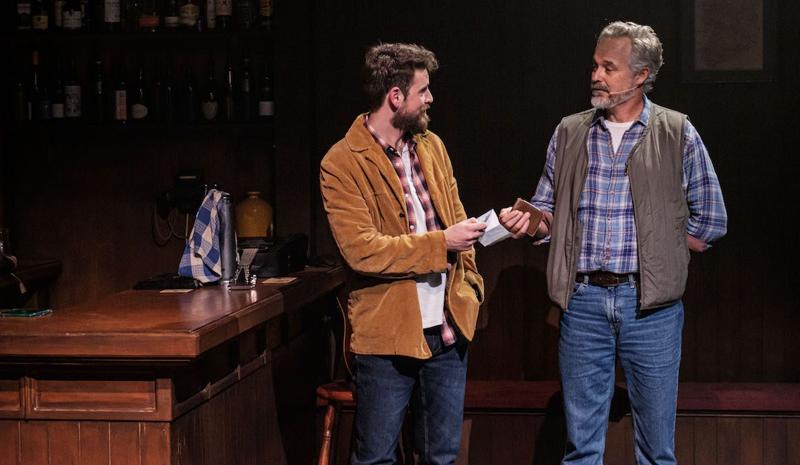 Live and Sweaty: Why Once is Cameron Daddo's Dream Show