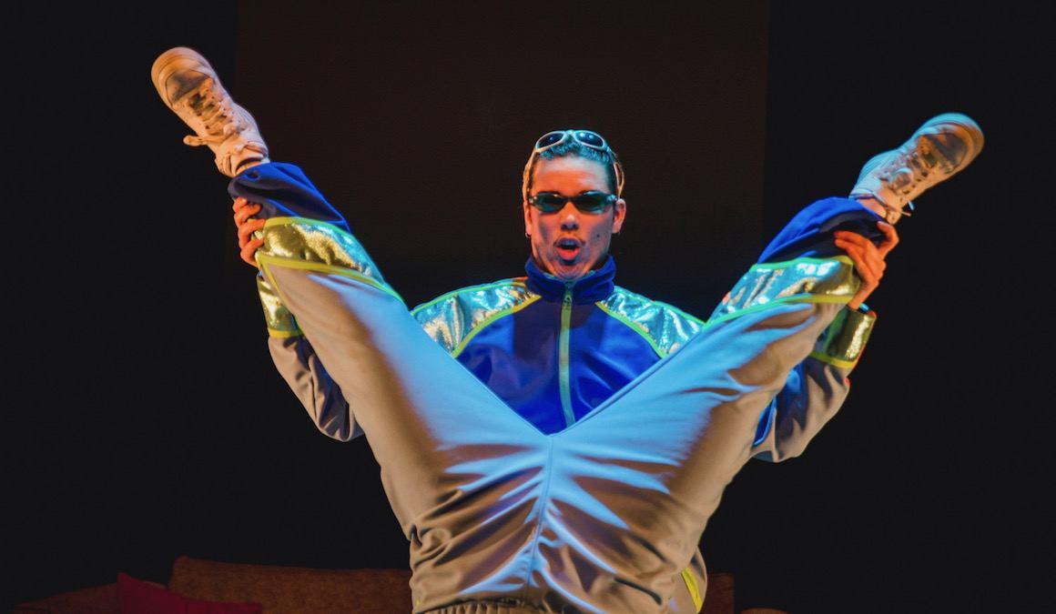 Dazza and Keif: Radical Drag