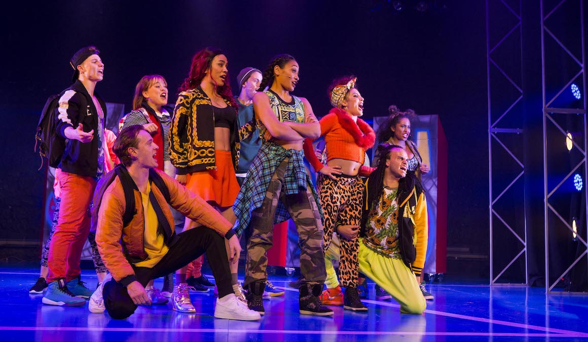 Bring It On – the Musical