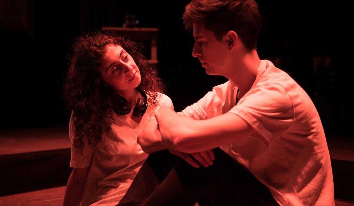 Rosaline: Rewriting Romeo's Ex