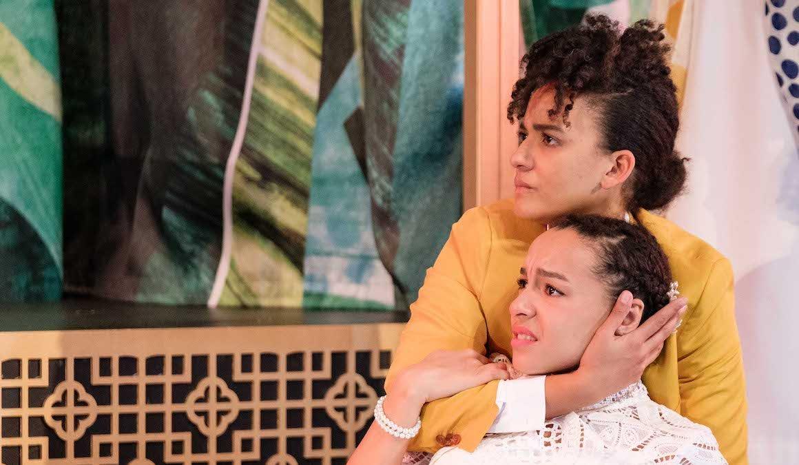 Zindzi Okenyo: Leading Lady