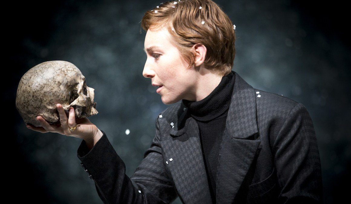 Making Hamlet: Research and Discovery