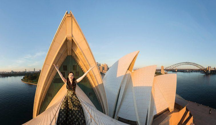 Opera Australia Cushions Stand-down of staff
