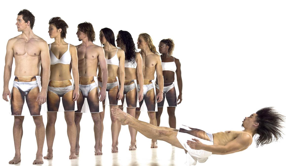 Australian Dance Theatre: Be Your Self