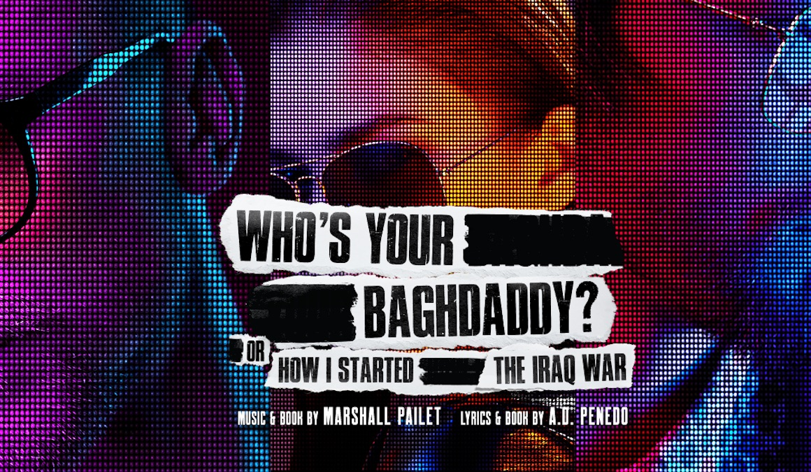 Who's Your Baghdaddy