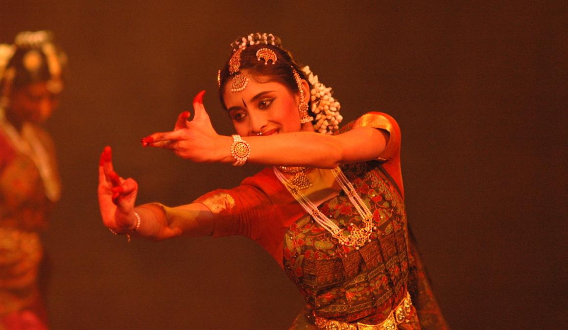 Pancha Nadai