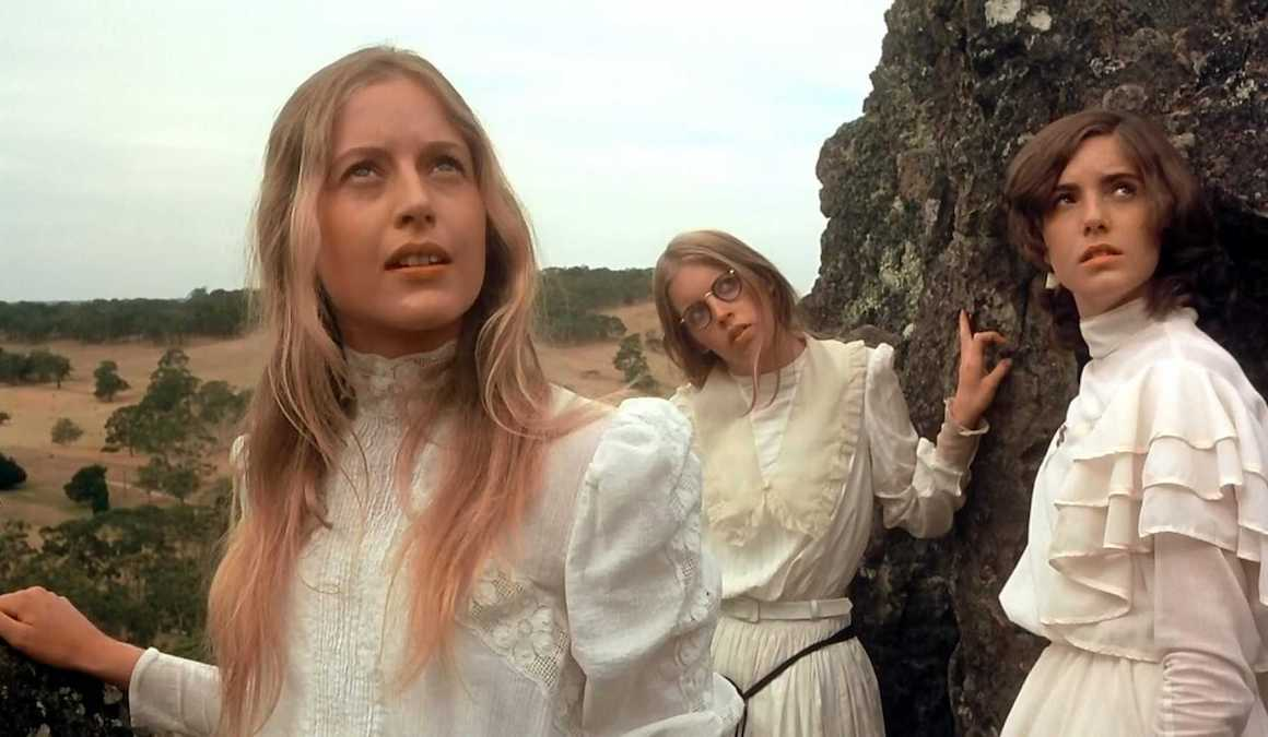 Picnic at Hanging Rock: Fighting Against Nature