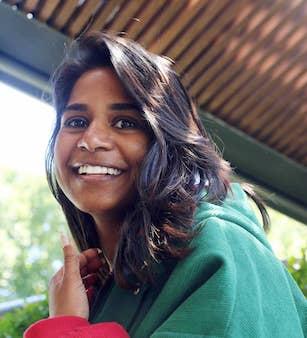 Nithya Nagarajan