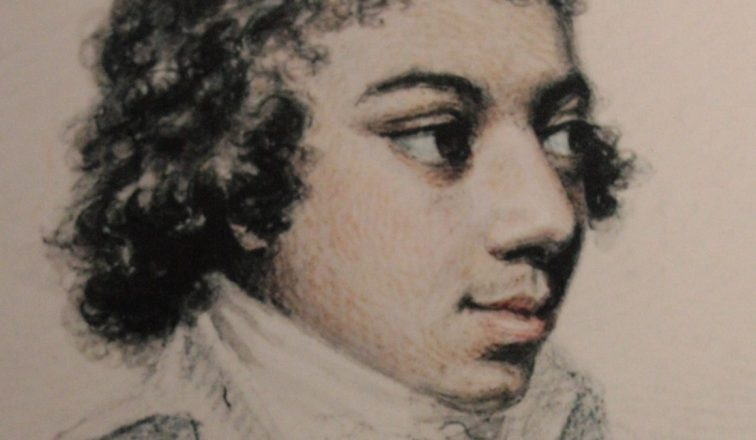 Beethoven & Bridgetower
