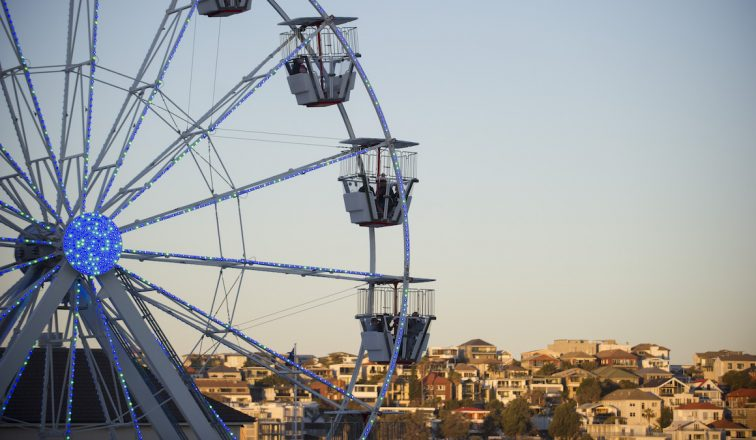 Bondi Festival 2021: Finding Out Who We Are