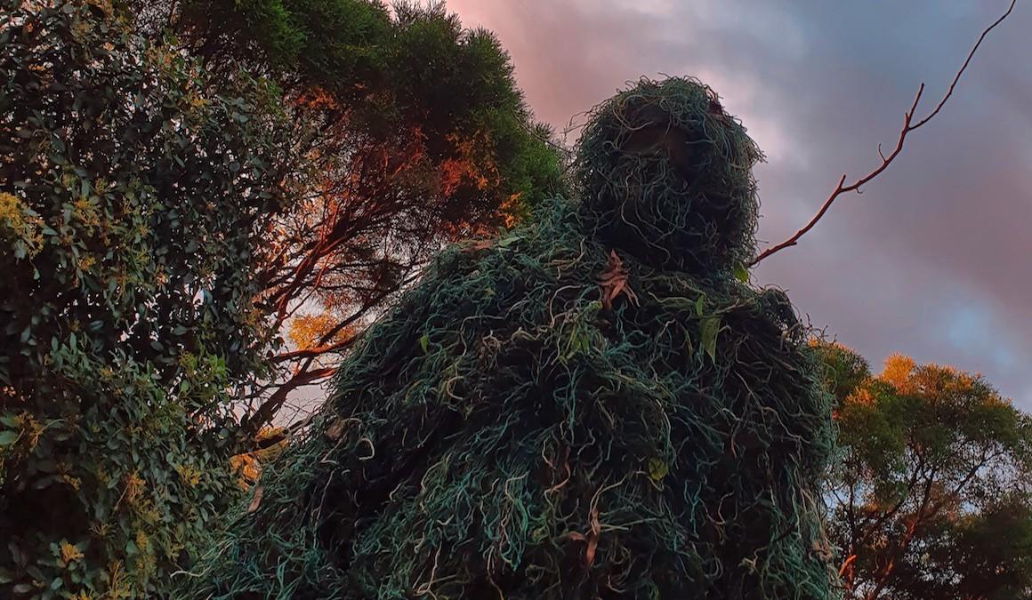 Moss: Weird Magic