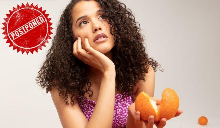 Orange Thrower