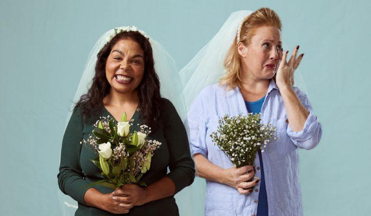 Wayside Bride