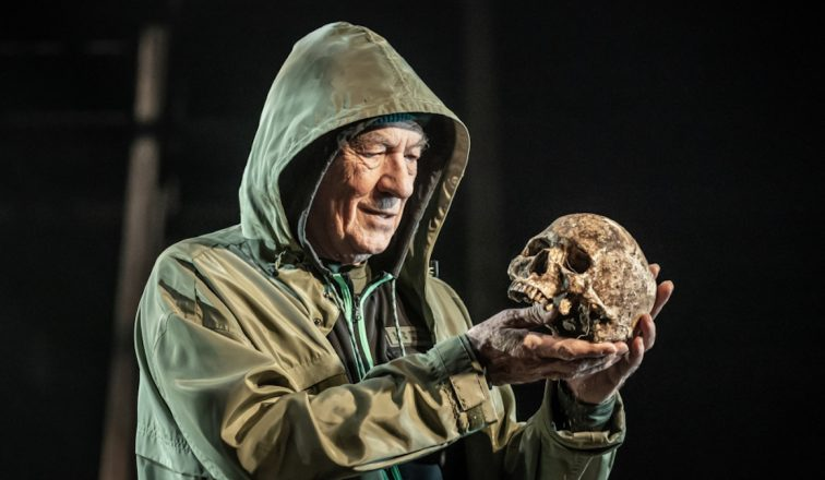 Hamlet: a play that speaks to pandemics past andpresent