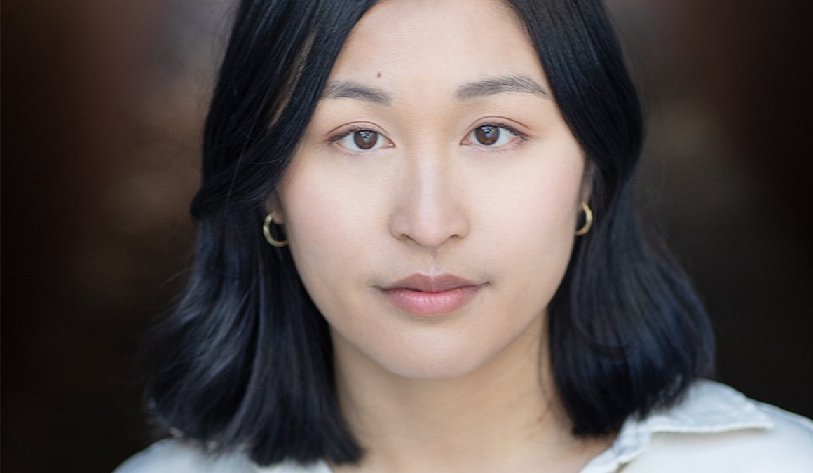 Vivian Nguyen: Words Unspoken