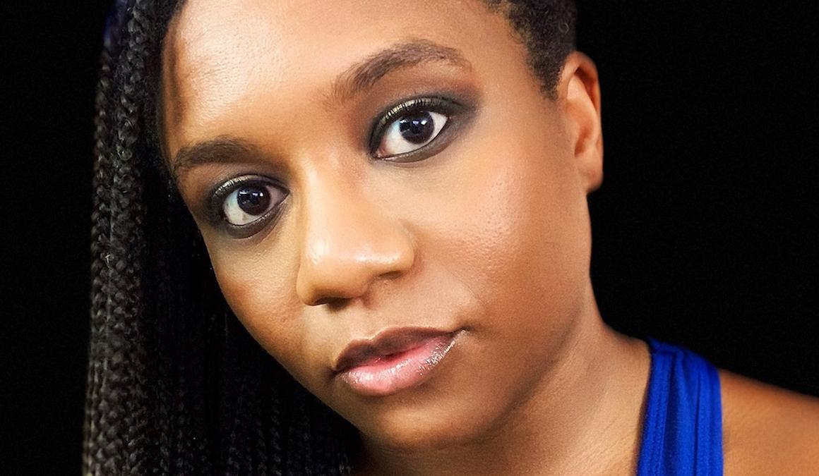 Shauntelle Benjamin: A season of self-discovery